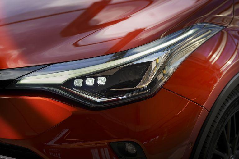 2020 Toyota C-HR 566889