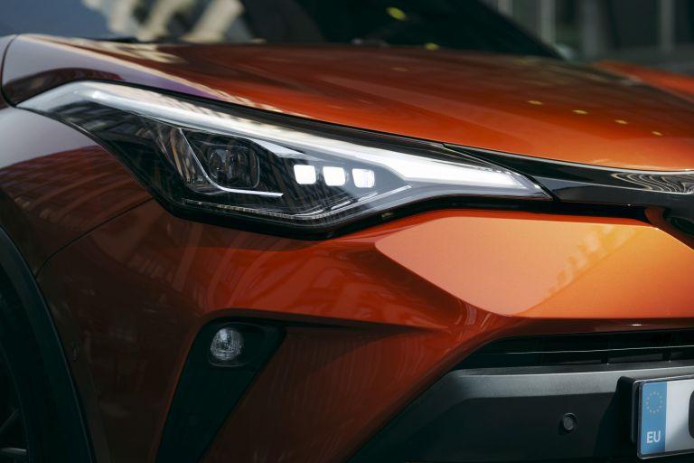 2020 Toyota C-HR 566890
