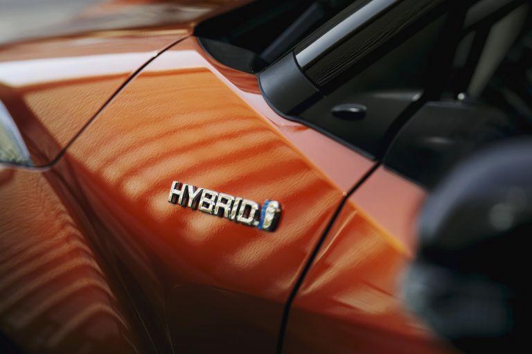 2020 Toyota C-HR 566891