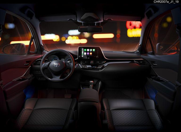 2020 Toyota C-HR 566895