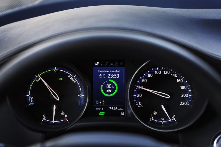 2020 Toyota C-HR 566897