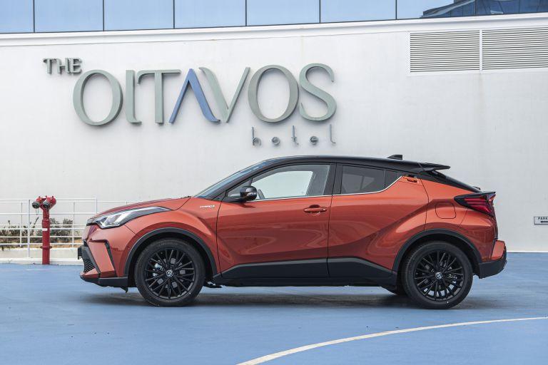 2020 Toyota C-HR 566933