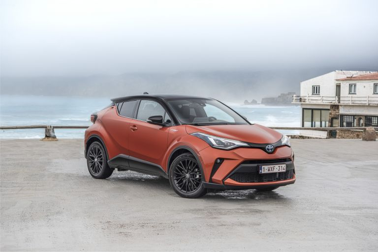 2020 Toyota C-HR 566935