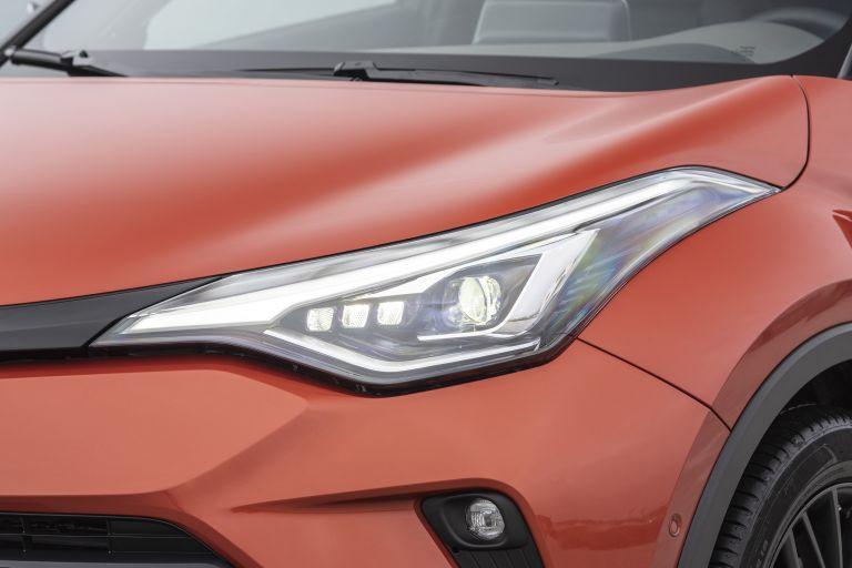 2020 Toyota C-HR 566972