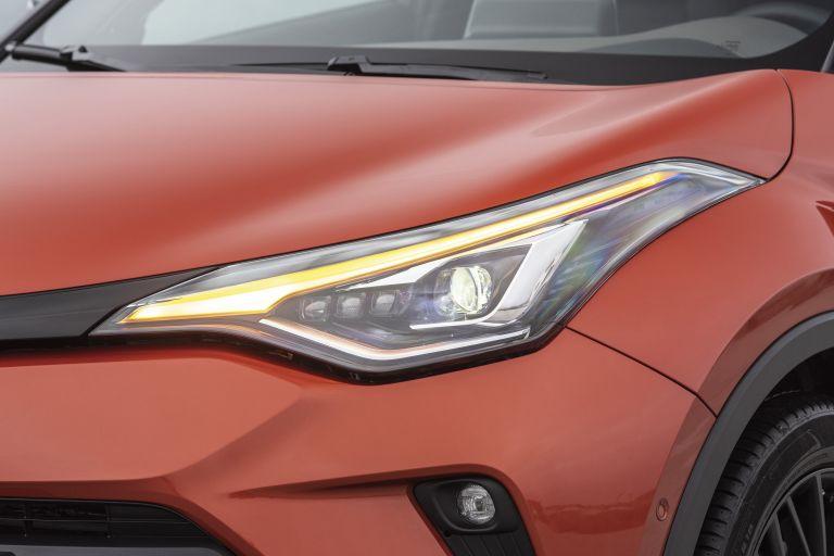 2020 Toyota C-HR 566973
