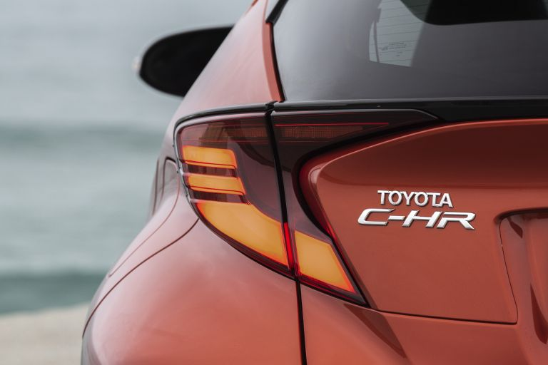 2020 Toyota C-HR 566974