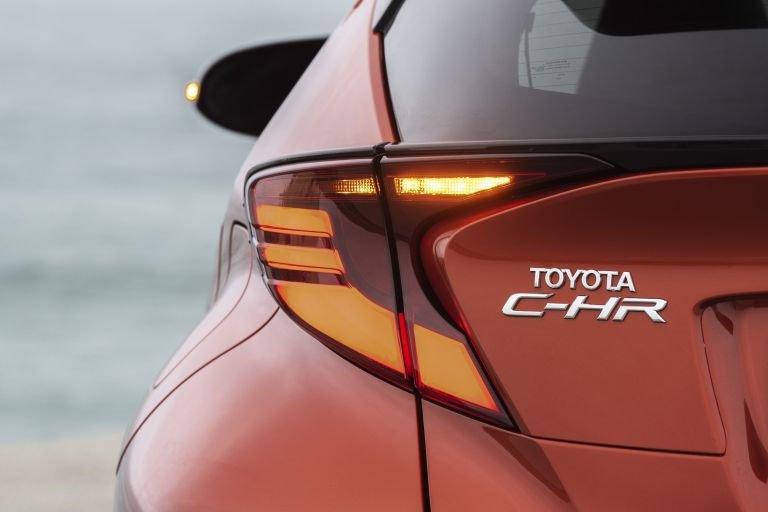 2020 Toyota C-HR 566976