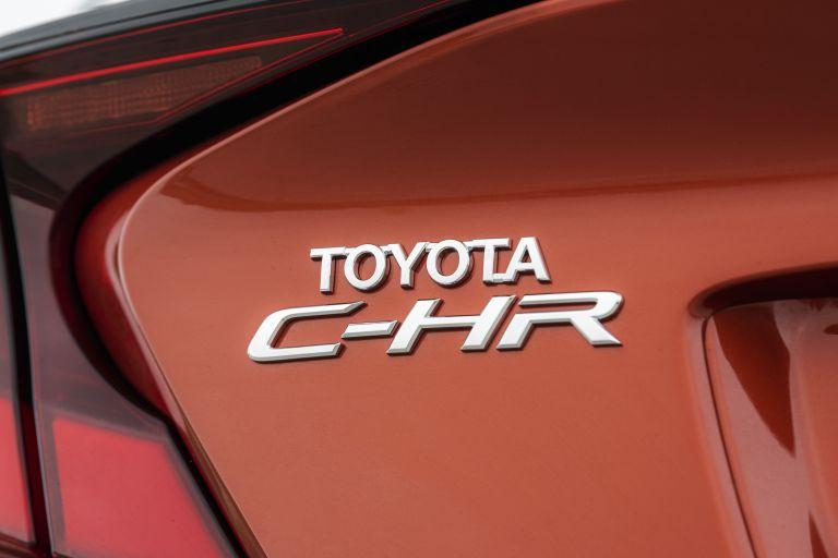 2020 Toyota C-HR 566981