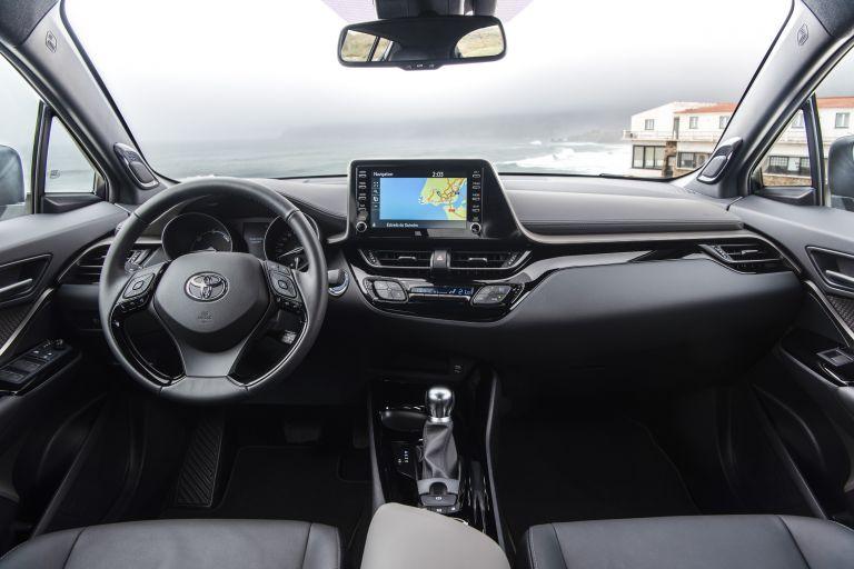 2020 Toyota C-HR 566987