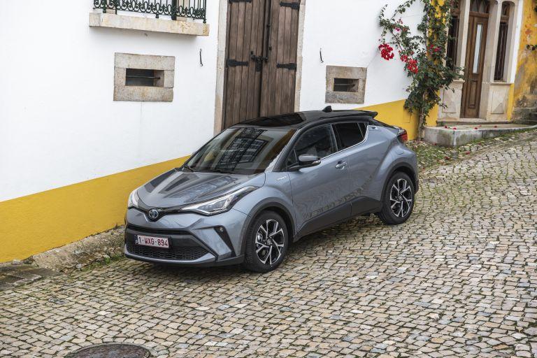 2020 Toyota C-HR 566991