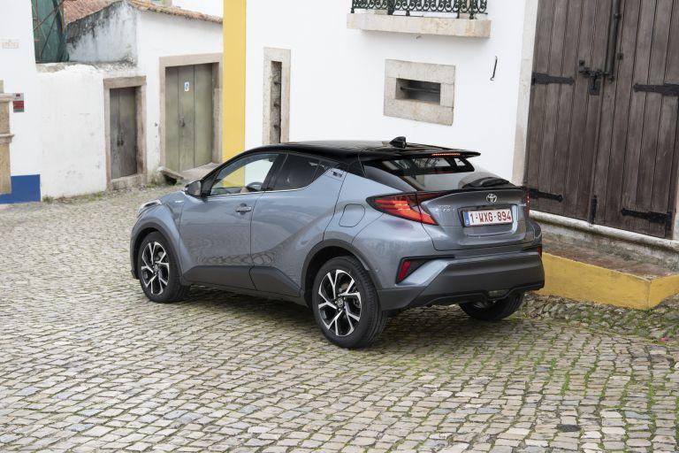 2020 Toyota C-HR 566995