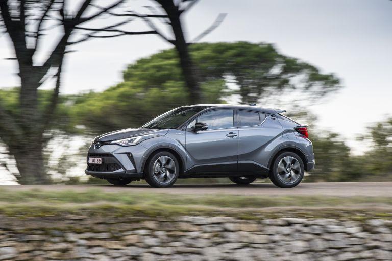2020 Toyota C-HR 567025
