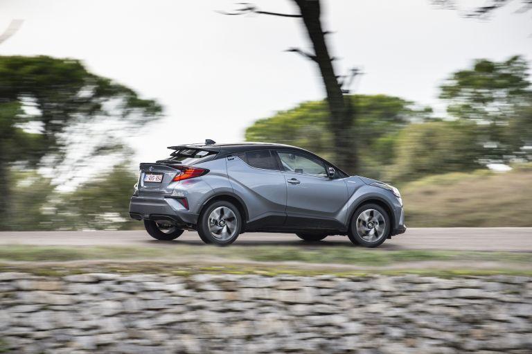 2020 Toyota C-HR 567026