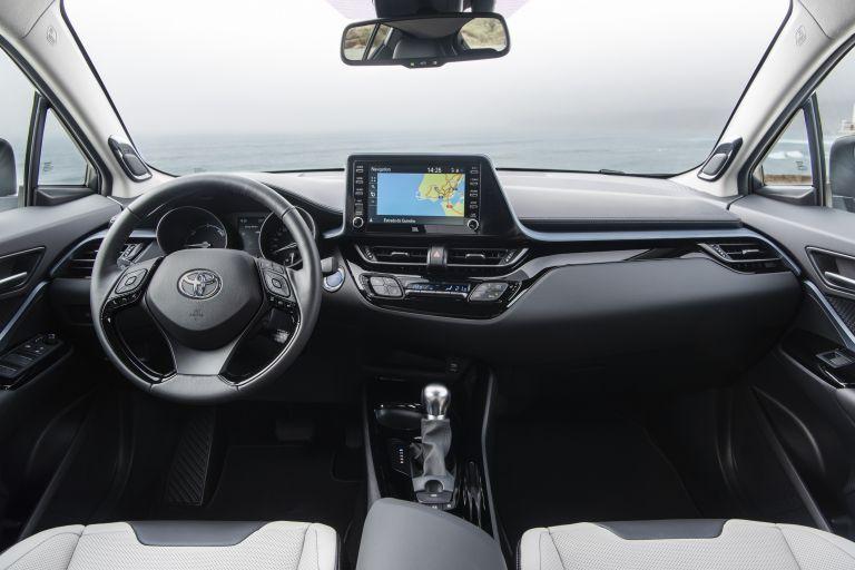 2020 Toyota C-HR 567042