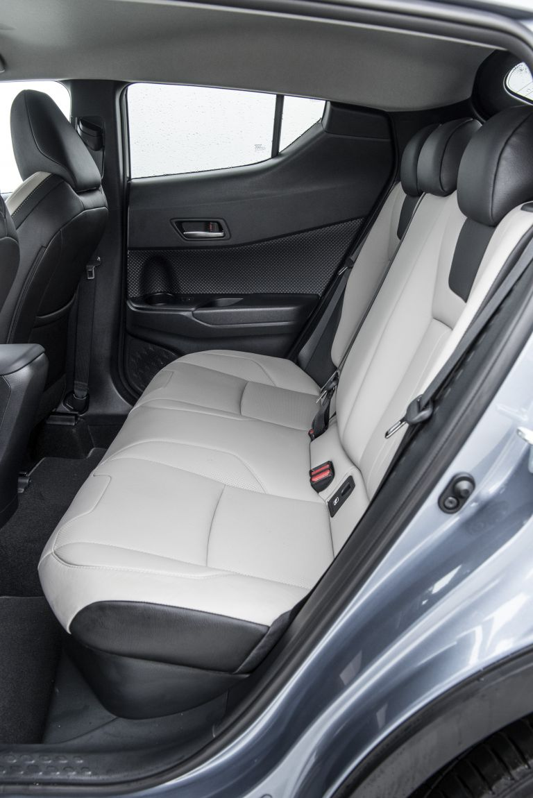 2020 Toyota C-HR 567044