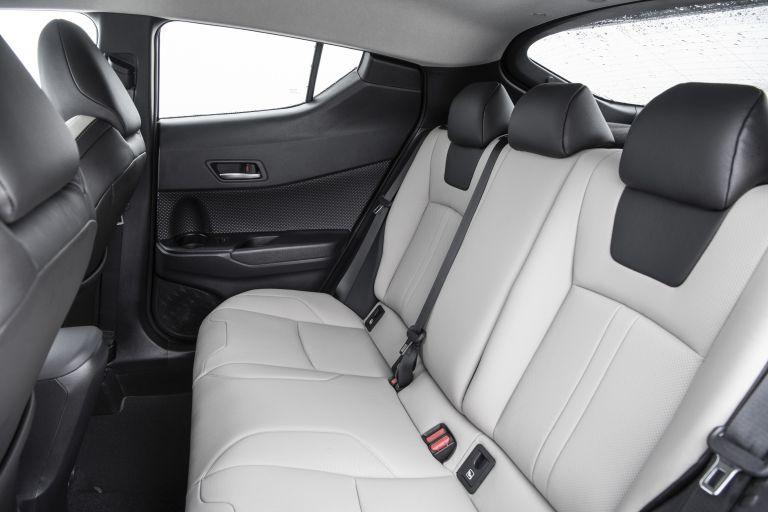 2020 Toyota C-HR 567045