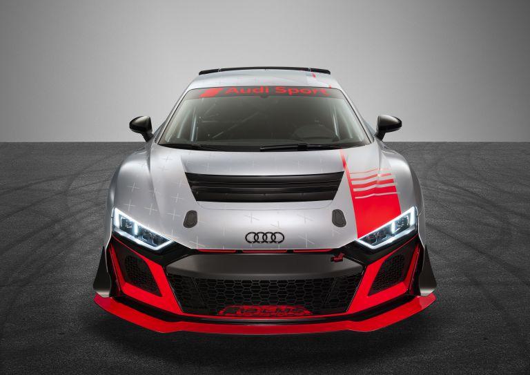 2020 Audi R8 LMS GT4 567321