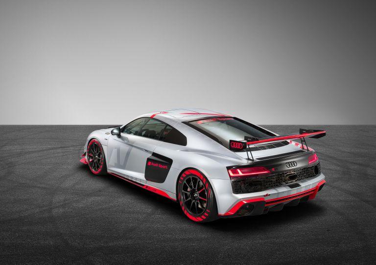 2020 Audi R8 LMS GT4 567325