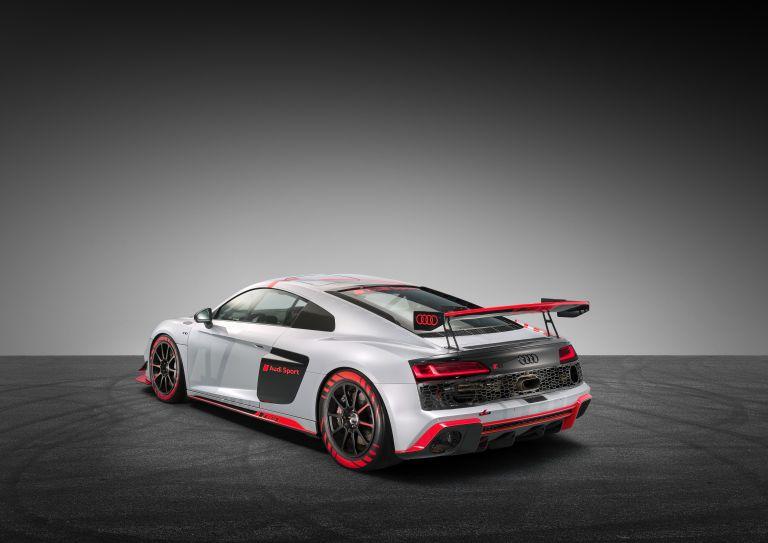 2020 Audi R8 LMS GT4 567326