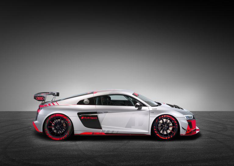 2020 Audi R8 LMS GT4 567329