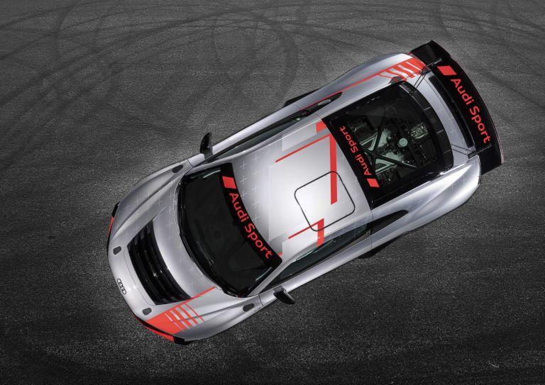 2020 Audi R8 LMS GT4 567330