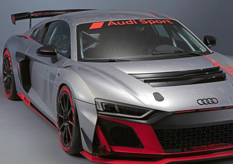 2020 Audi R8 LMS GT4 567332