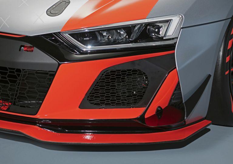 2020 Audi R8 LMS GT4 567336