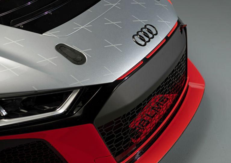 2020 Audi R8 LMS GT4 567337