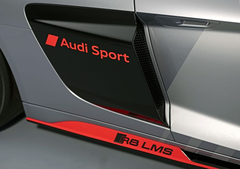 2020 Audi R8 LMS GT4 567341