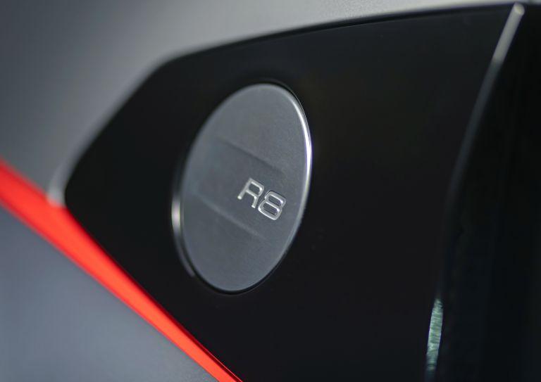 2020 Audi R8 LMS GT4 567342