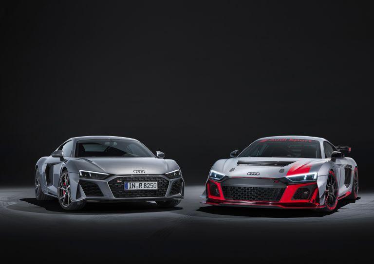 2020 Audi R8 LMS GT4 567343
