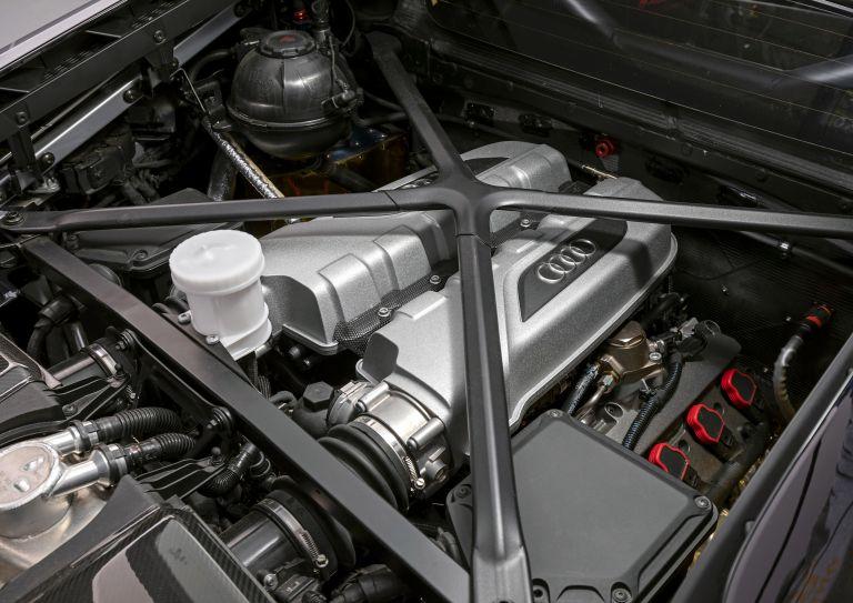 2020 Audi R8 LMS GT4 567344