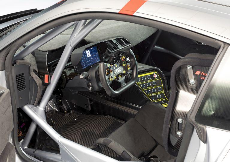 2020 Audi R8 LMS GT4 567345
