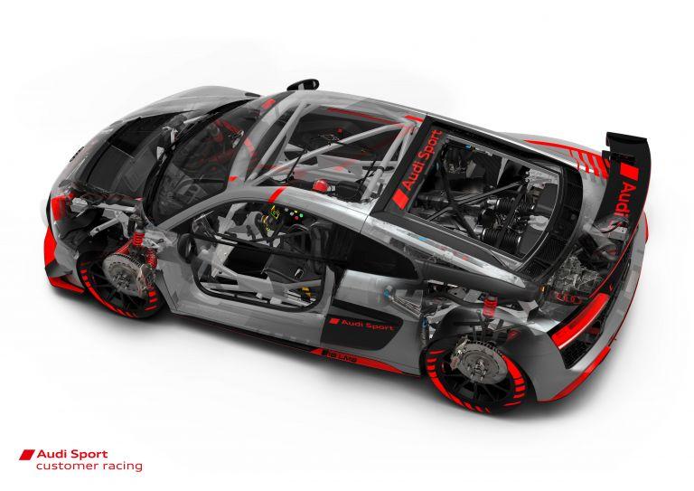 2020 Audi R8 LMS GT4 567347