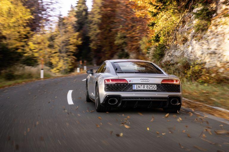2020 Audi R8 V10 RWD coupé 567356