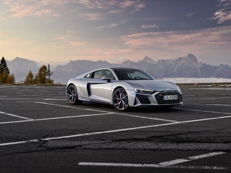 2020 Audi R8 V10 RWD coupé 567358