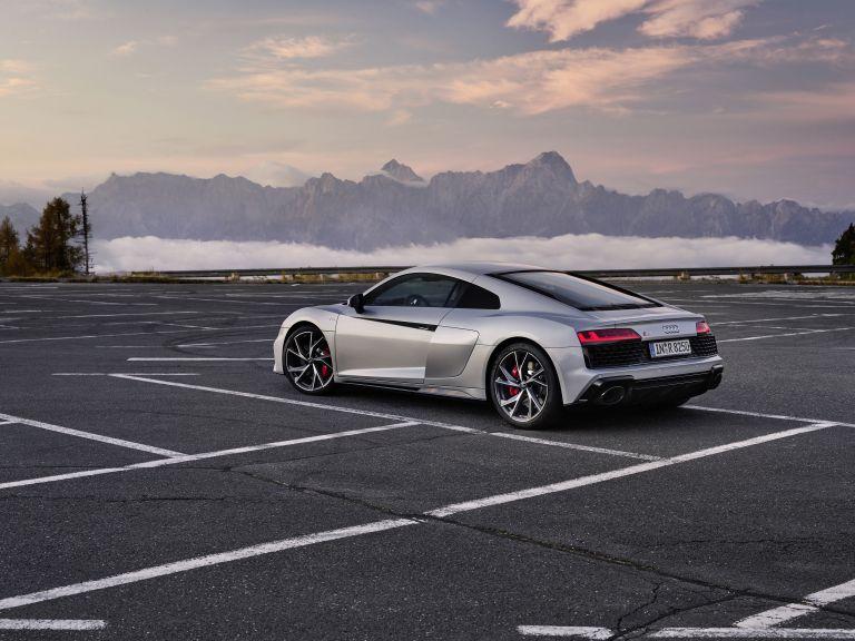 2020 Audi R8 V10 RWD coupé 567361