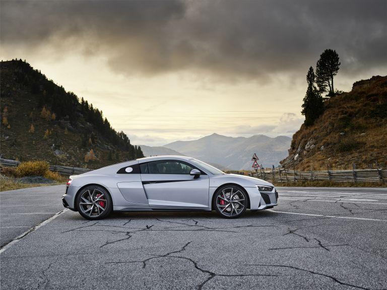 2020 Audi R8 V10 RWD coupé 567364
