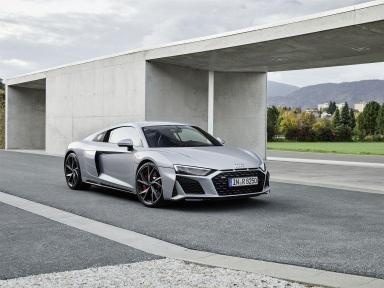 2020 Audi R8 V10 RWD coupé 567367