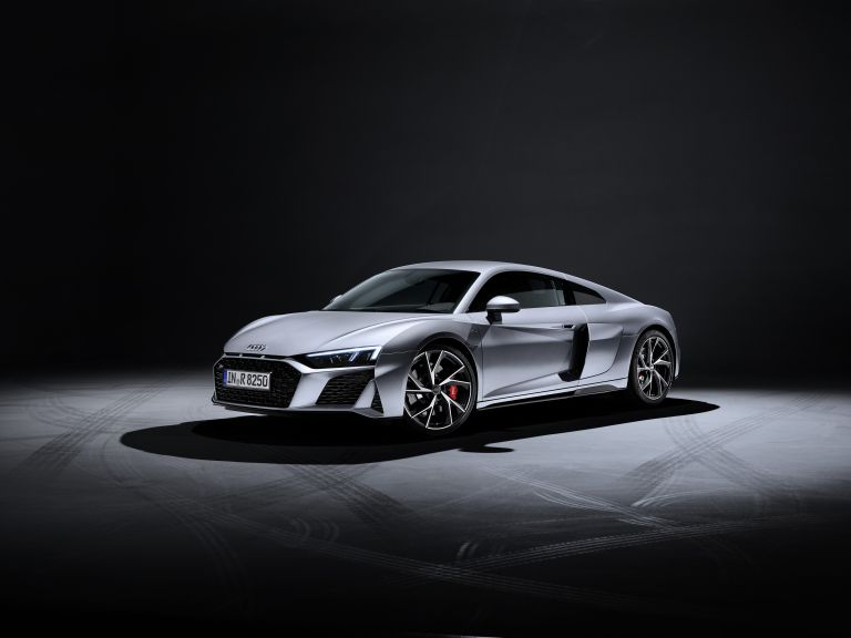 2020 Audi R8 V10 RWD coupé 567369