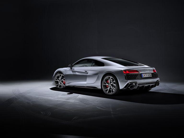 2020 Audi R8 V10 RWD coupé 567370