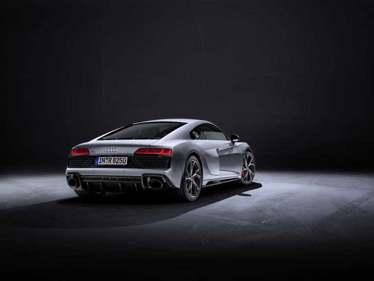 2020 Audi R8 V10 RWD coupé 567371