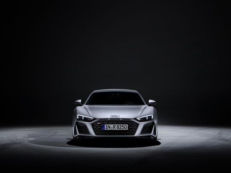 2020 Audi R8 V10 RWD coupé 567372