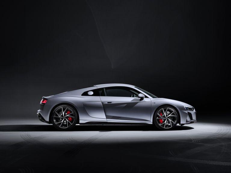 2020 Audi R8 V10 RWD coupé 567373