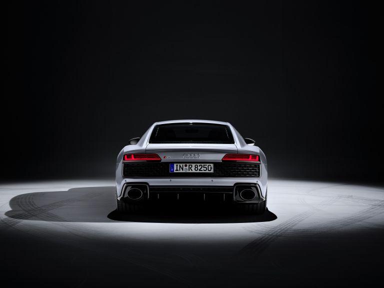 2020 Audi R8 V10 RWD coupé 567374