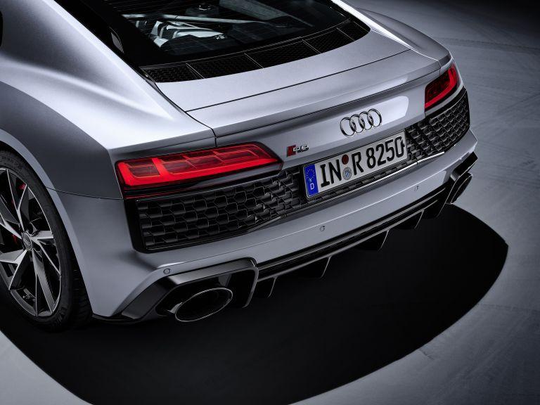 2020 Audi R8 V10 RWD coupé 567376