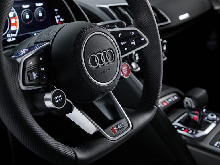 2020 Audi R8 V10 RWD coupé 567378