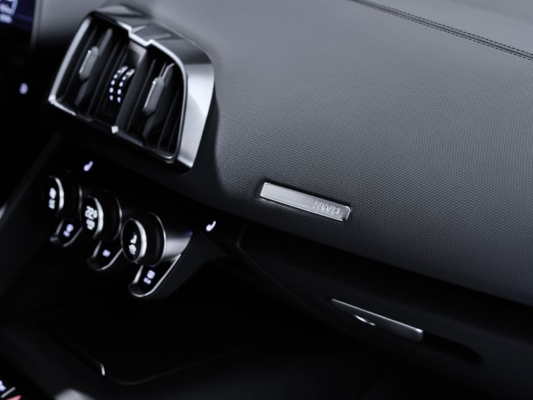 2020 Audi R8 V10 RWD coupé 567379