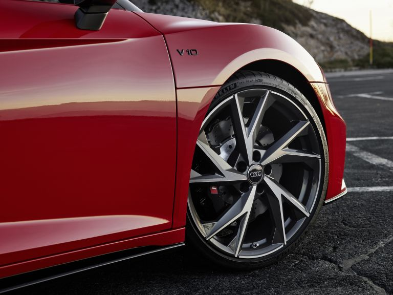 2020 Audi R8 V10 RWD spyder 567402