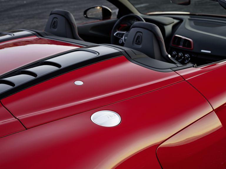 2020 Audi R8 V10 RWD spyder 567403
